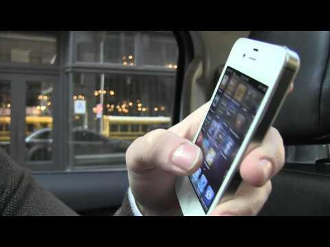 My Top 5 iPhone Apps with Jonathan Geller of Boy Genius Report