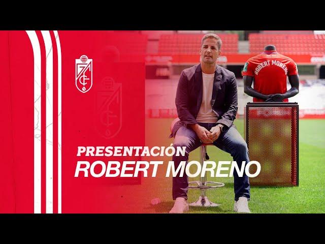 Robert Moreno: