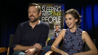Jason Sudeikis and Alison Brie Reveal Wedding Plans