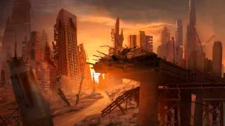 Harold Budd - Abandoned Cities (Abandoned Cities)