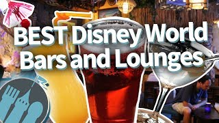 dont miss these disney world bars and lounges