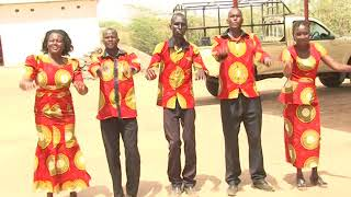 MUNGU AMEPAA _ RISEN CHRIST NAKWAMEKWI CHOIR, CATHOLIC CHURCH LODWAR DIOCESES.