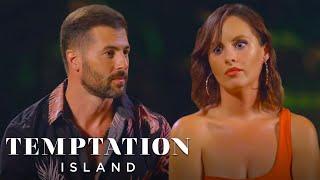Will Chelsea & Tom Break Up Over Trust Issues? [HIGHLIGHT] | Temptation Island | USA Network