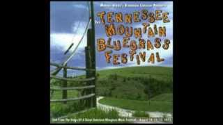 Lee Highway Blues (Instrumental) - Chubby Wise - The Tennessee Mountain Bluegrass Festival