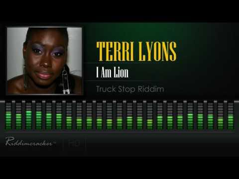 Terri Lyons - I Am Lion (Truck Stop Riddim) [Soca 2017] [HD]