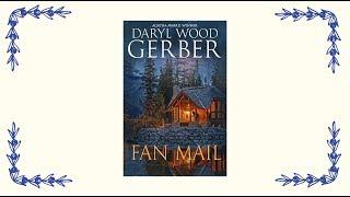 Fan Mail, Aspen Adams novel of Suspense #2