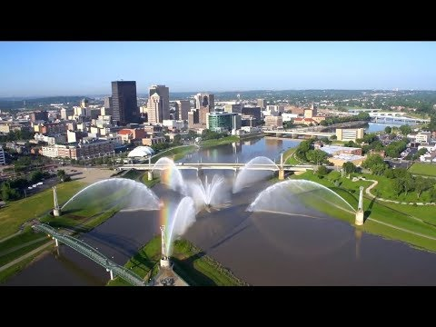 Our City: Dayton, Ohio