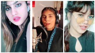 Akım Olan Yeni Hint Şarkısı - Tik Tok Videoları