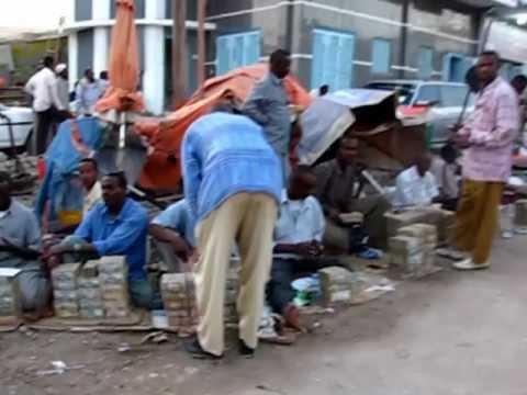 Somaliland money changers,  vandorboy