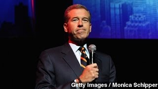 Theories On Why Brian Williams Twisted The Truth