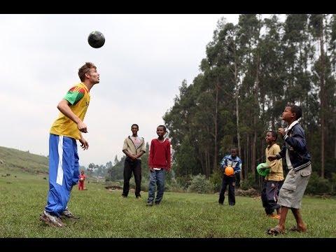 UK Student-Athletes Reflect on Life Changing Service Trip to Ethiopia