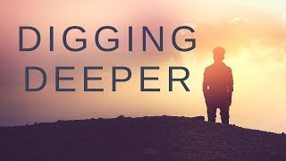 Digging Deeper — A Short Film on Teshuva