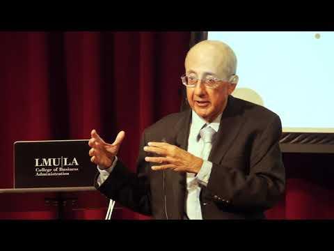Webcast 37: Rafiq Dossani - China's Belt and Road Initiative