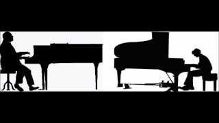 Ballade Pour Adeline & Barcarole (PIANO Duett)