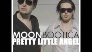 Moonbootica - Pretty Little Angel (Ft. Chris Corner) Full Version