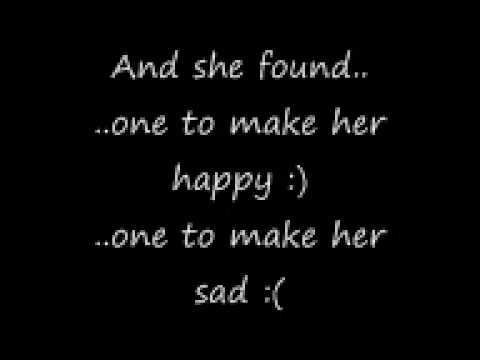 Marque - one to make her happy Lyrics + German Translation