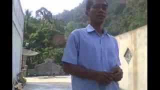 Rindu takubuah dalam Fami ZR Minang terbaru
