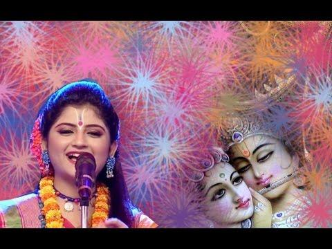 Aditi Munshi Special Spritual Krishna Bhajans