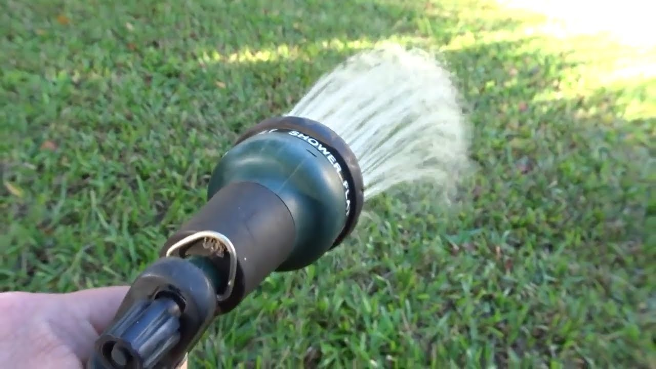 The Best Time Of Day To Water Your Lawn You