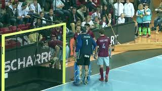 Finale 57. DM Hallenhockey Herren CadA vs. UHC 04.02.2018 Stuttgart Highlights 2018