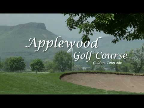 Applewood Golf Course Tour With Matt Rusch