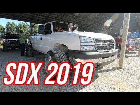 Scheid Diesel Extravaganza 2019 SDX