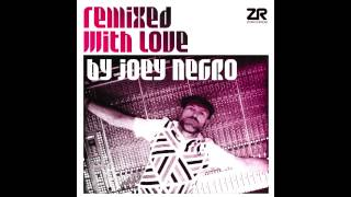 Roxy Music - The Same Old Scene (Joey Negro Disco Scene Mix)