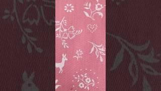 Детские ткани Чешский хлопок