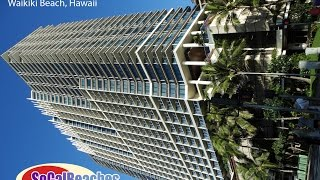 Trump International Hotel Waikiki Beach Walk Hawaii