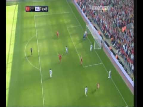 Download Ryan Babel Goal v Manutd, 2-1