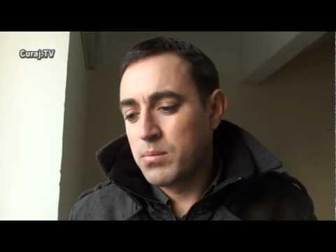 Curaj.TV - Cetăţean român maltratat de poliţiştii din Anenii Noi