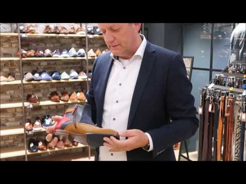 DiBarli & Alain bij Steenwijkschoenen Project Between Business