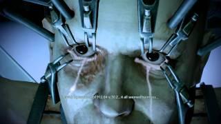 """Mass Effect 2"", HD walkthrough on Insanity, Part 49 - Overlord (Atlas Station) + assignment"