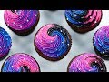 Today I made Galaxy Cupcakes from The Nerdy Nummies Cookbook! ORDER MY BAKING LINE: http://bit.ly/BakingLine *Order The Nerdy Nummies Cookbook ...