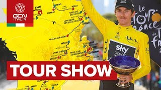 Tour Show | Lo Show del Tour de France 2019