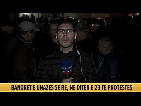 Burg të riut, thirrjet e protestuesve: Je heroi i Unazës