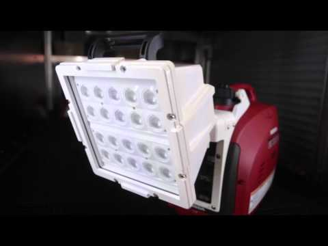 TL5 LED Fixture