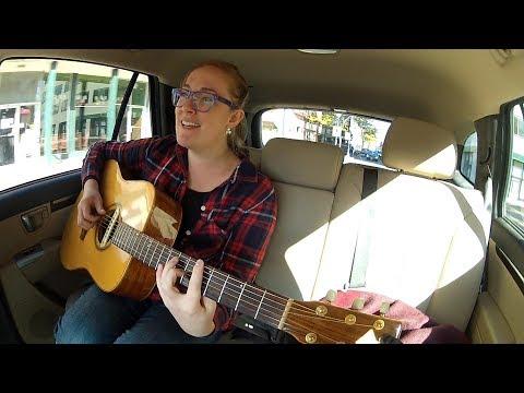 Jeff's Musical Car - Sarah Hil...