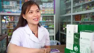 Nhà thuốc đã nói gì về sản phẩm trị mụn Caryophy đang được giới trẻ phát cuồng