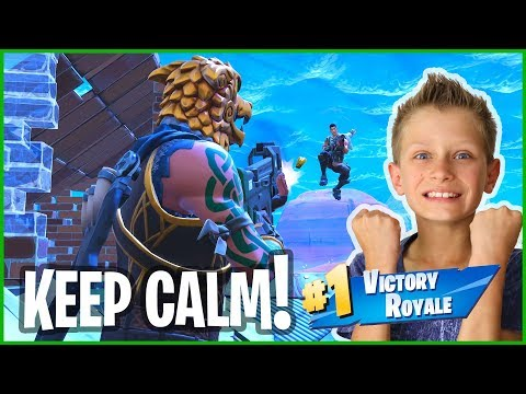 My Last Fortnite Game Ever Of Season 5