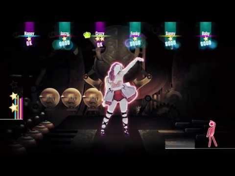 Im An Albatraoz - AronChupa  Just Dance 2016  Gameplay NL