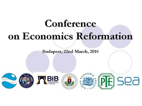 Conference on Economics Reformation