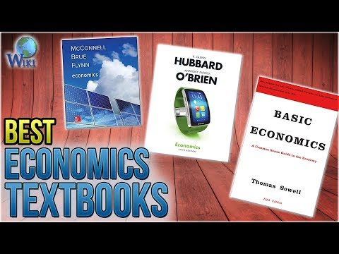 10 Best Economics Textbooks 2018