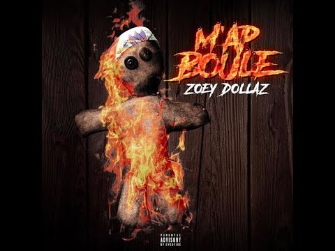 Zoey Dollaz ft Chris Brown - Post & Delete (Official Clean Audio)