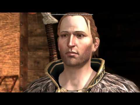 Walkthrough Dragon Age 2 Cz 50 Akt 3 Na Wolności 3/3