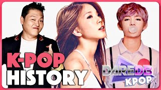 Baixar 25 Most Important Moments in K-Pop History (UPDATED)