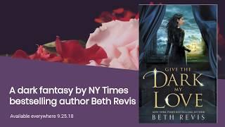 GIVE THE DARK MY LOVE | Teaser Book Trailer