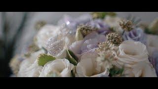 Артур и Катя - свадебный клип 18.07.2019