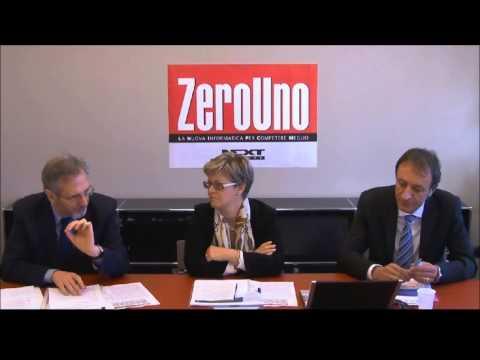 "Webcast ZeroUno - Big Data Analytics per una ""High performance organization"""