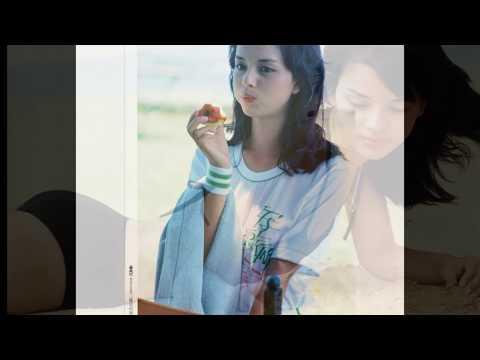 岡田奈々CM/青春の坂道PARTⅡ チェリッシュ